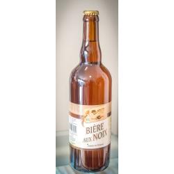 Bière à la noix