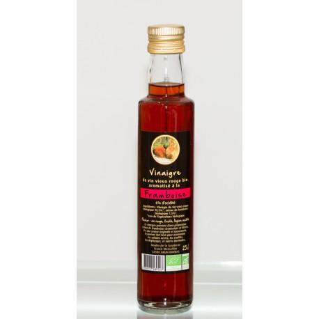 Vinaigre Aromatisé Framboise