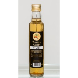 Vinaigre Aromatisé Truffe